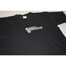 Fast & Furious 6 T-Shirt Tshirt Film Movie Promo 2013...