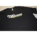 Fast & Furious Hobbs & Shaw T-Shirt Tshirt Film...