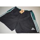 Adidas Short Shorts Hose Sport Shell Fussball Vintage...