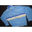 Adidas Regen Jacke Windbreaker Vintage 80s Rain Jacket...