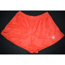 Uhlsport Shorts Short Hose Pant Vintage Deadstock Shiny...