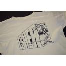 Pink Panther Esher Comic Draeing Zeichnen Tshirt T-Shirt...