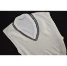 Adidas Pullunder Sweatshirt Knit Sweater Strick Vintage...