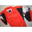 Puma Regen Jacke Rain Windbreaker Jacket Coat 80s 90s...