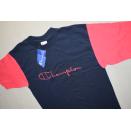 Champion T-Shirt TShirt Vintage Deadstock 90er 90s...