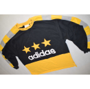 Adidas Pullover Sweater Sweat Shirt Top Sport Jumper...