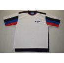 Orlando Magic Starter Warm Up T-Shirt Maglia Vintage NBA...