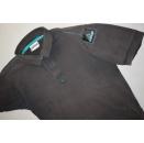 Adidas Polo T-Shirt Vintage 90s 90er Hong Kong Equipment...
