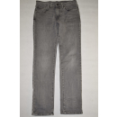 Levis Jeans 511 Slim Hose Levi`s Pant Denim Stretch...