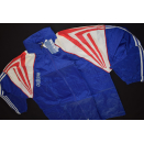 Adidas Regen Jacke Windbreaker Jacket Coat Rain Wear...