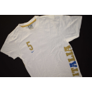 Nike T-Shirt Italia Italy Italien Fabio Cannavaro...