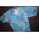 Invicta T-Shirt Batik Tye Dye 80er 90er Vintage Deadstock...