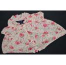 Polo Ralph Lauren Kleid Dress RLC Sommer Blumen Flowers...