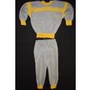 Adidas Trainings Anzug Track Jump Suit Sport Short...