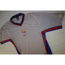 Nike FC Barcelona FCB Trikot Jersey Camiseta Maglia...