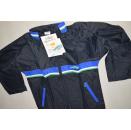 Adidas Regen Jacke Windbreaker Vintage Rain Rainies Coat...