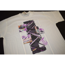 Erima T-Shirt TShirt Vintage Deadstock Oldschool Graphik...