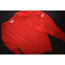 Adidas Pullover Jacke Strick Sweatshirt Knit Sweater...