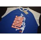 Nike AIR Force T-Shirt Tank Top Basketball Spellout...