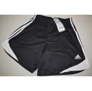 Adidas Short Shorts Hose Sport Fussball Schwarz Black...