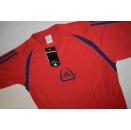 Adidas T-Shirt Jersey Maglia Maillot Camiseta Vintage...