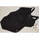 Adidas Bade Anzug Bathing Suit Vintage Deadstock Black...