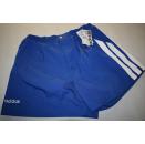 Adidas Shorts Short Sprinter Pant Vintage 90s Deadstock...