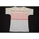 Adidas T- Shirt TShirt Pastel Rosa Hong Kong Vintage...