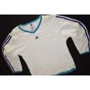 Adidas Pullover Sweatshirt Sweater Jumper Crew Vintage...