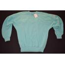 Adidas Pullover Sweat Shirt Sweater Crewneck Vintage Deadstock 80er 80s Mint 176