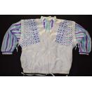 Adidas Trainings Jacke Track Jump Shell Jacket Vintage...