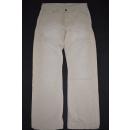 Levis Jeans Hose Levi`s Pant 508 Trouser Denim Vintage...