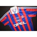 Adidas Bayern München Trikot Jersey T-Shirt Maglia...