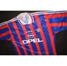 Adidas Bayern München Trikot Jersey Shirt Maglia...
