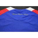 Adidas Frankreich Trikot Jersey France Maillot Camiseta Maglia Shirt 2007 Bleu S