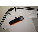 Adidas Deutschland Trikot Jersey DFB  2008 Maillot Shirt...
