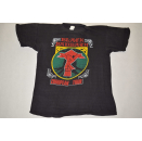 Black Sabbath T-Shirt Hard Rock Ozzy Osbourne Vintage...