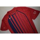 2x Nike T-Shirt Trikot Jersey Maglia Maillot Camiseta...