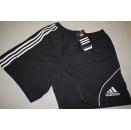Adidas Short Shorts Hose Sport Shell Jogging Fussball...