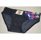 Erima Bade Shorts Short kurze Hose Slip Pant Swim Vintage...