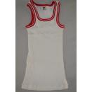 Erima Tank Top Trikot Jersey Shirt Vintage Deadstock...