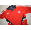 Adidas Bayern München Trainings Trikot Jersey Maglia...