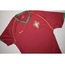 Nike Portugal Trikot Jersey Camiseta Maillot T-Shirt...