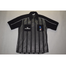 Diadora Schiedsrichter Trikot Referee Jersey Maglia...