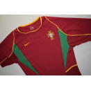 Nike Portugal Trikot Jersey Camiseta Maillot Shirt Maglia...