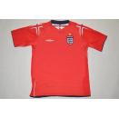 Umbro England Trikot Jersey Maglia Camiseta Maillot Shirt...