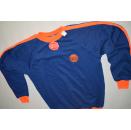 Safety Sweats Pullover Sweater Pulli Vintage 80er 90er...