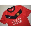 Nike Manchester United Manu Trikot Jersey Maglia Camiseta...