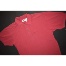 Nike Polo Poloshirt Vintage Deadstock Tennis 90s 90er...