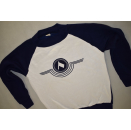 Porolastic Pullover Sweat Shirt Sweater Top Vintage...